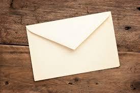 Mrs. Lindeman's Letter