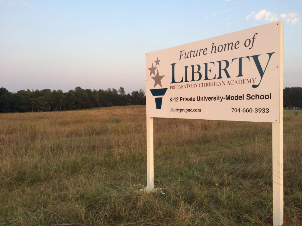 Celebrating Ten Years With A New Campus For Liberty Prep By Amie Weir