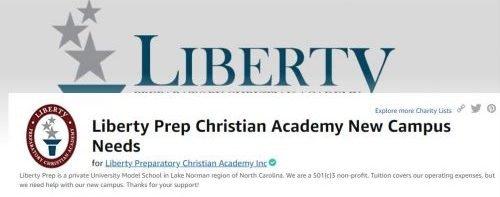 LPCA: New Campus Needs