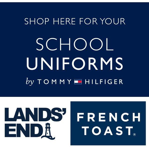 School Uniform Options